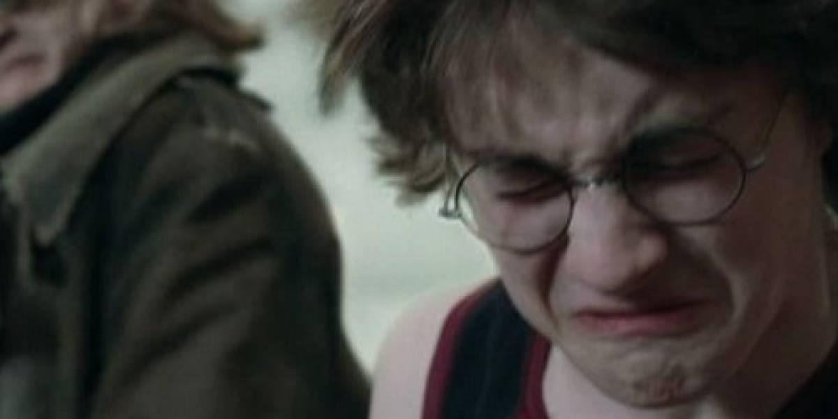 Lo sentimos, muggle: Harry Potter NO va a llegar a Netflix en Latinoamérica