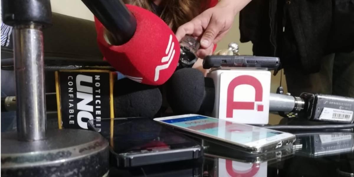 Abogado de Martha: Se analizaron dos celulares y se encontraron fotos y videos
