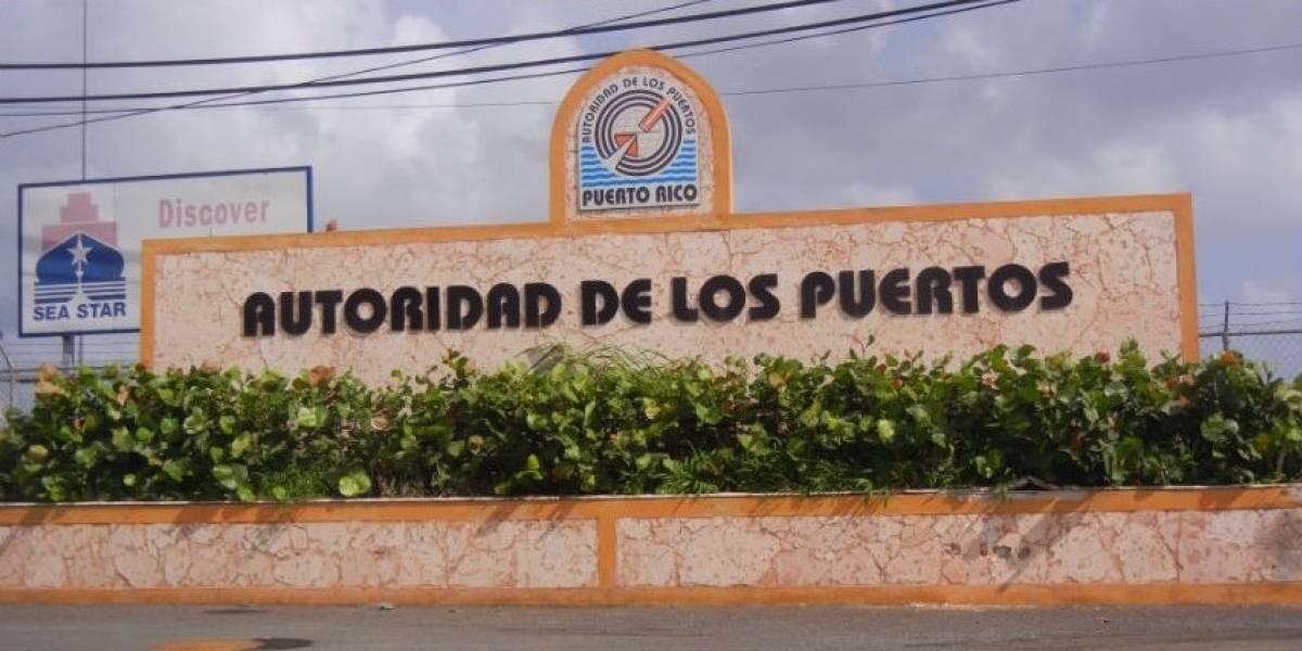 Renuncia director interino de la Autoridad de los Puertos