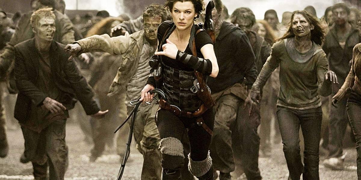 Resident Evil tendrá una serie en Netflix