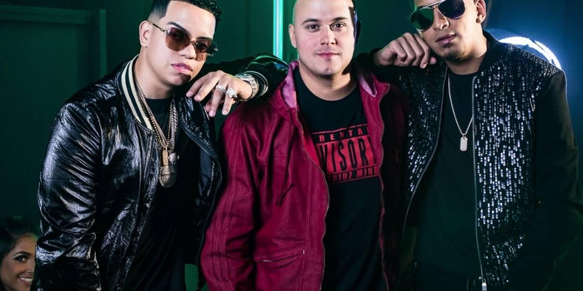 J Álvarez estrena video musical con Pusho