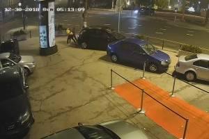 Denis Stojnic, ex peleador de la UFC, rescató a una mujer que era agredida por un hombre a la salida de una discoteca, en Sarajevo