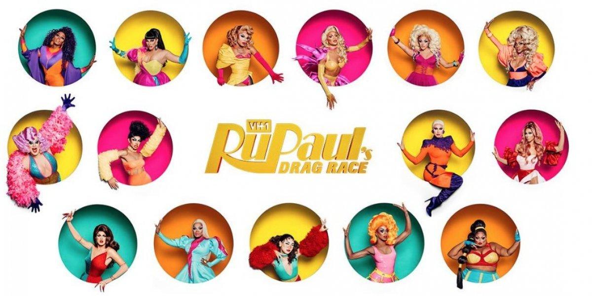 """Estas son las 15 dragas de la temporada 11 de """"RuPaul's Drag Race"""""""