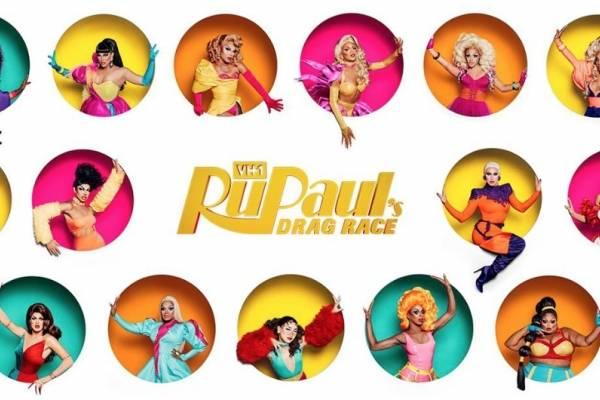 """Estas son las 15 dragas de la temporada 11 de """"RuPaul"""