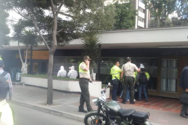 Sacapintas mataron al esposo de asambleísta de CREO en Quito