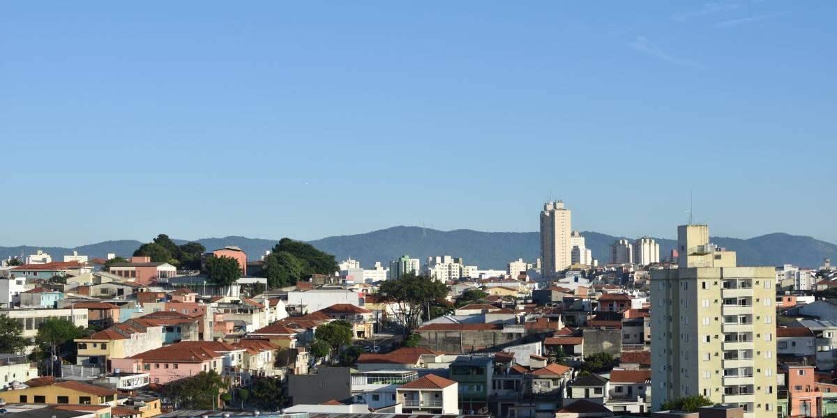 Previsão do Tempo: sol e ventania nesta sexta-feira em São Paulo