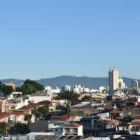 Terça-feira será mais um dia de calor na cidade de São Paulo