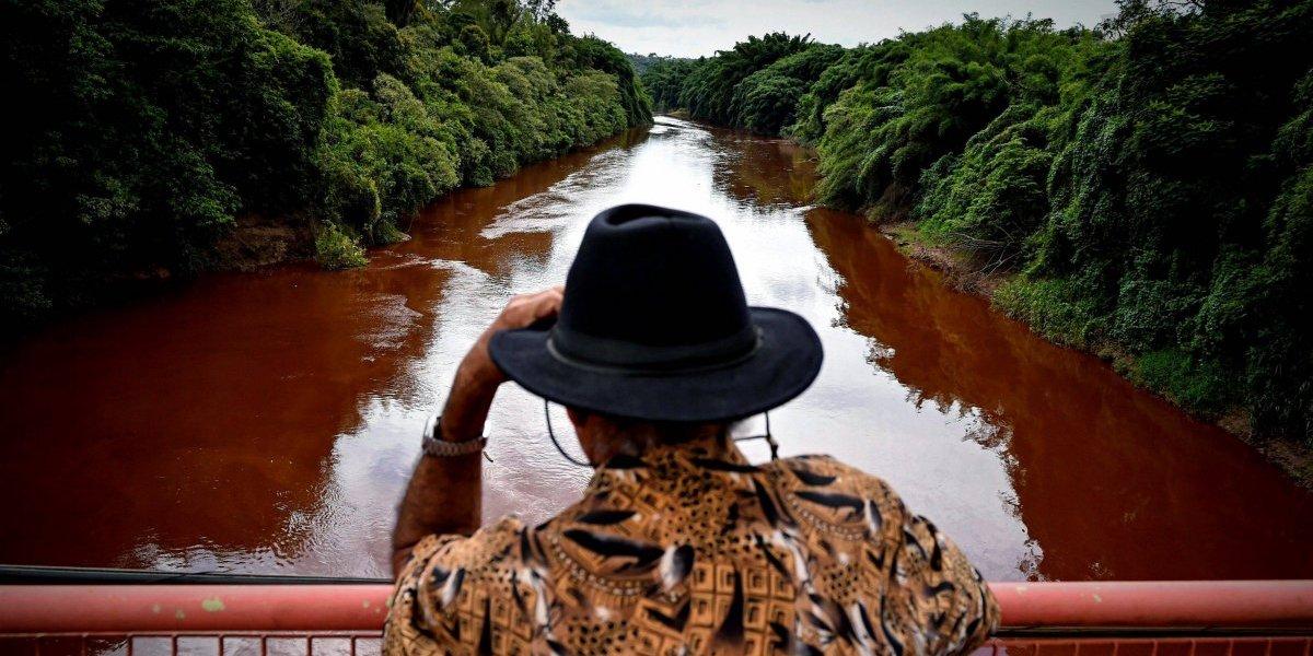 Tragedia en Brasil, 34 muertos y más de 250 desaparecidospor deslave minero