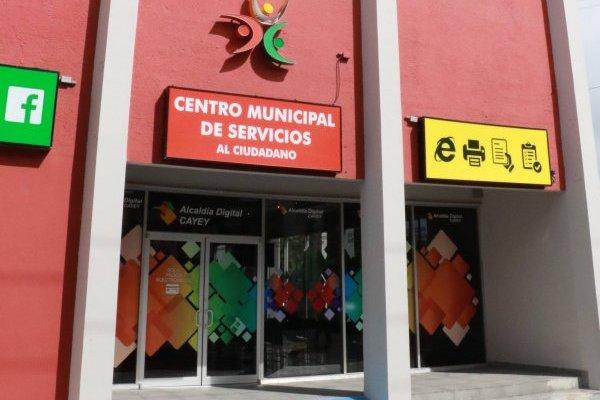 Alcaldía Digital de Cayey