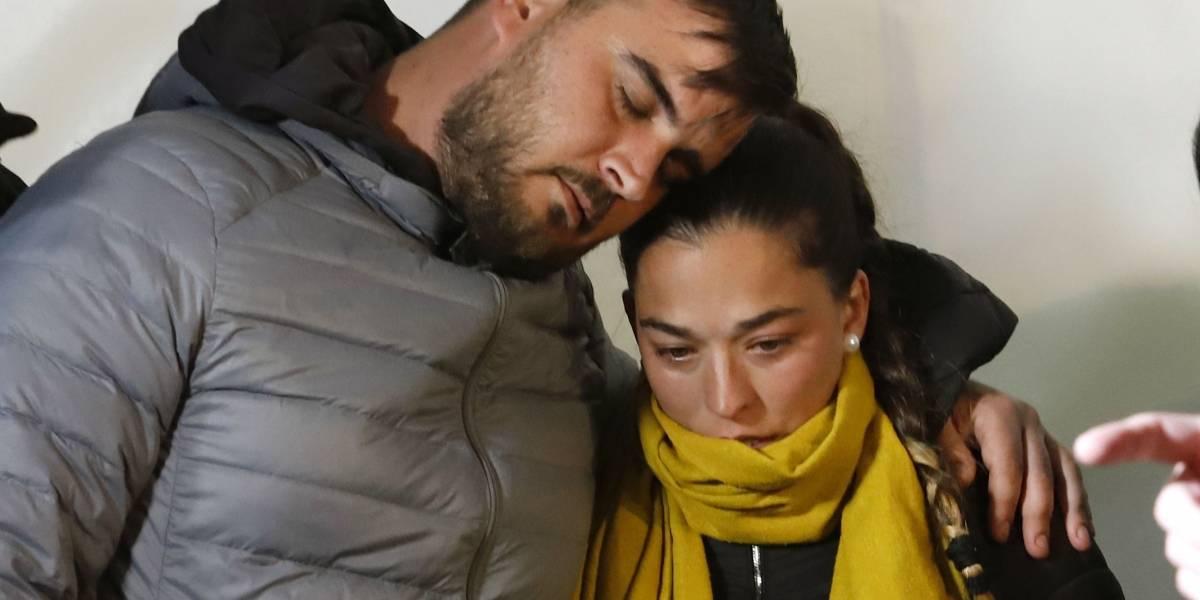 España llora la muerte de Julen, niño que hace 13 días cayó en un pozo
