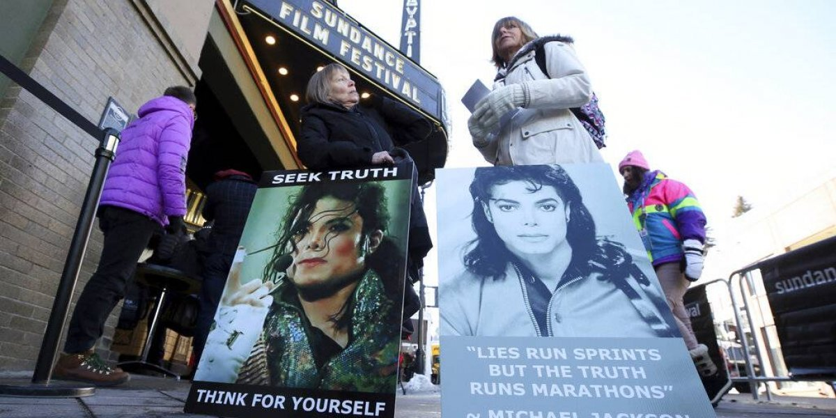 """Denunciante de Michael Jackson sobre silenciar el legado del cantante: """"Es una elección individual"""""""