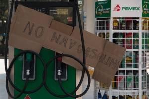 gasolina Durango