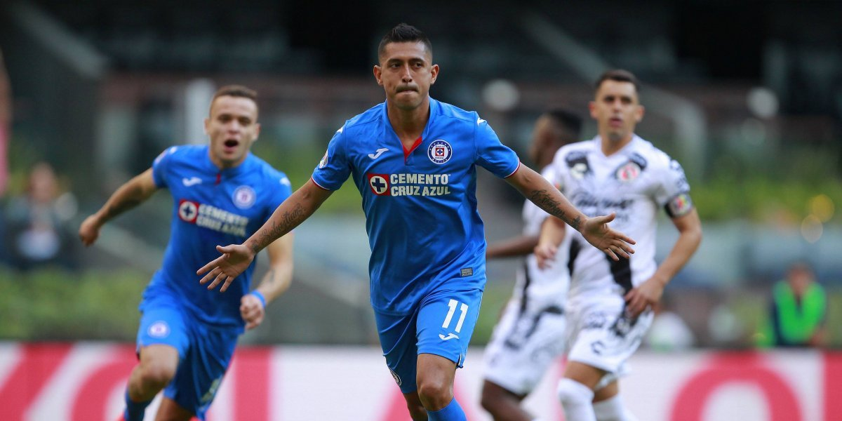 Cruz Azul hila su segundo triunfo consecutivo ante Xolos