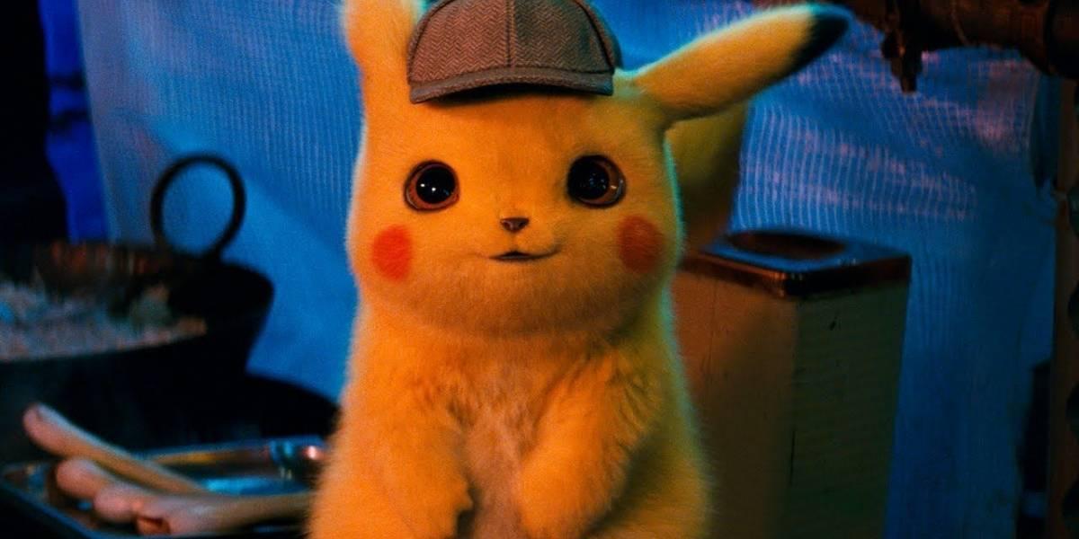 Aún no se estrena Detective Pikachu y ya está en desarrollo su secuela