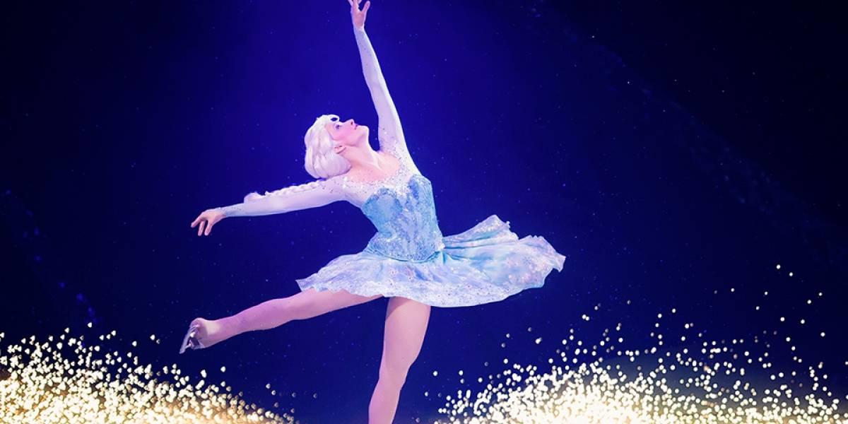 Disney On Ice volta ao Brasil com espetáculo inédito em maio
