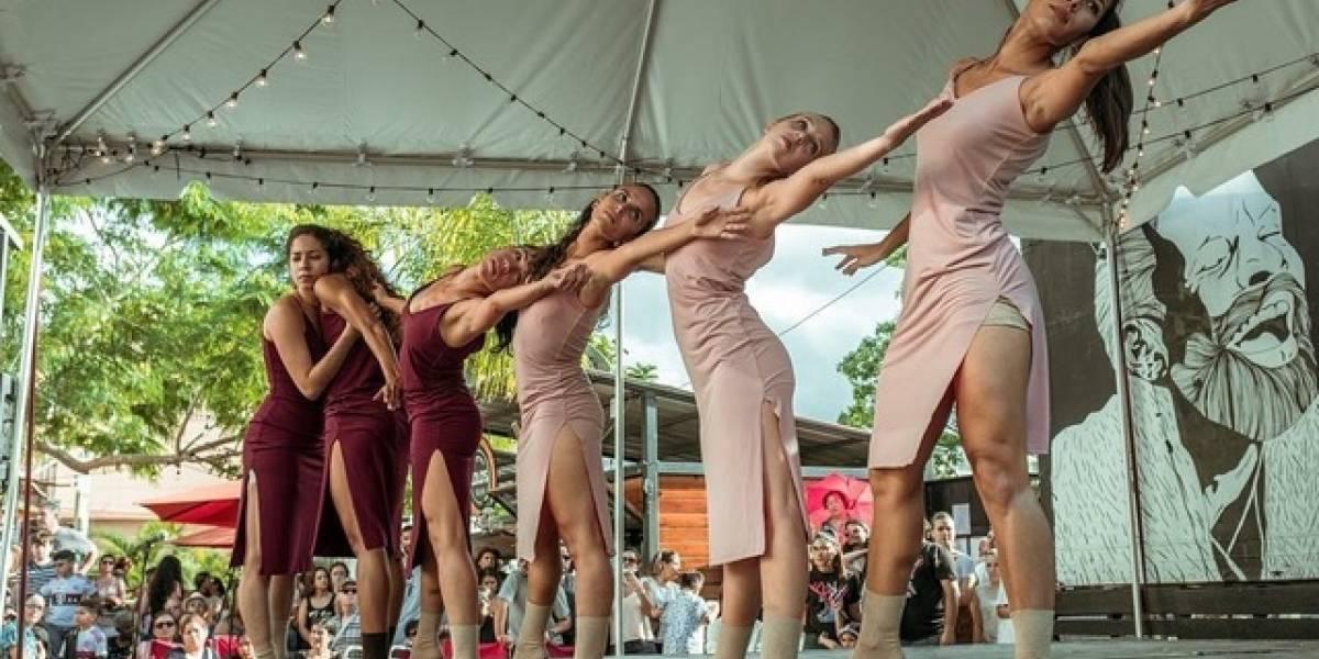 Ofrecen taller intensivo de desarrollo artístico para bailarinas