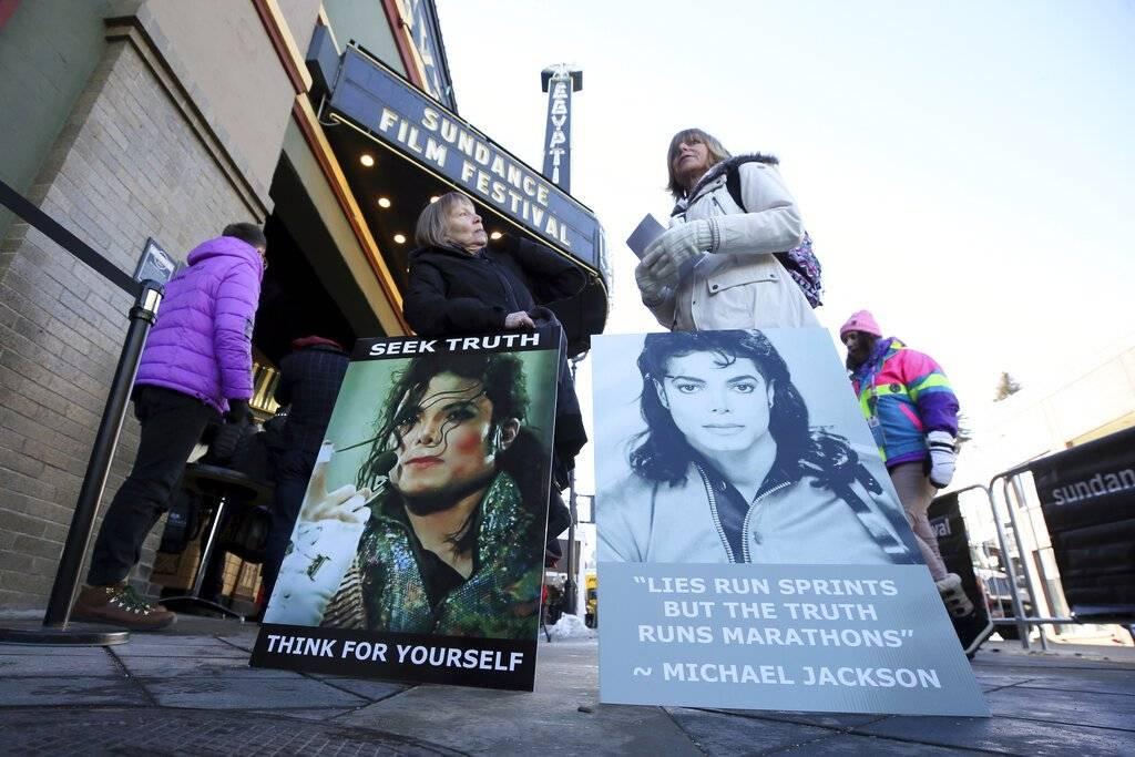 Familia de Michael Jackson se pronuncia en contra de Leaving Neverland