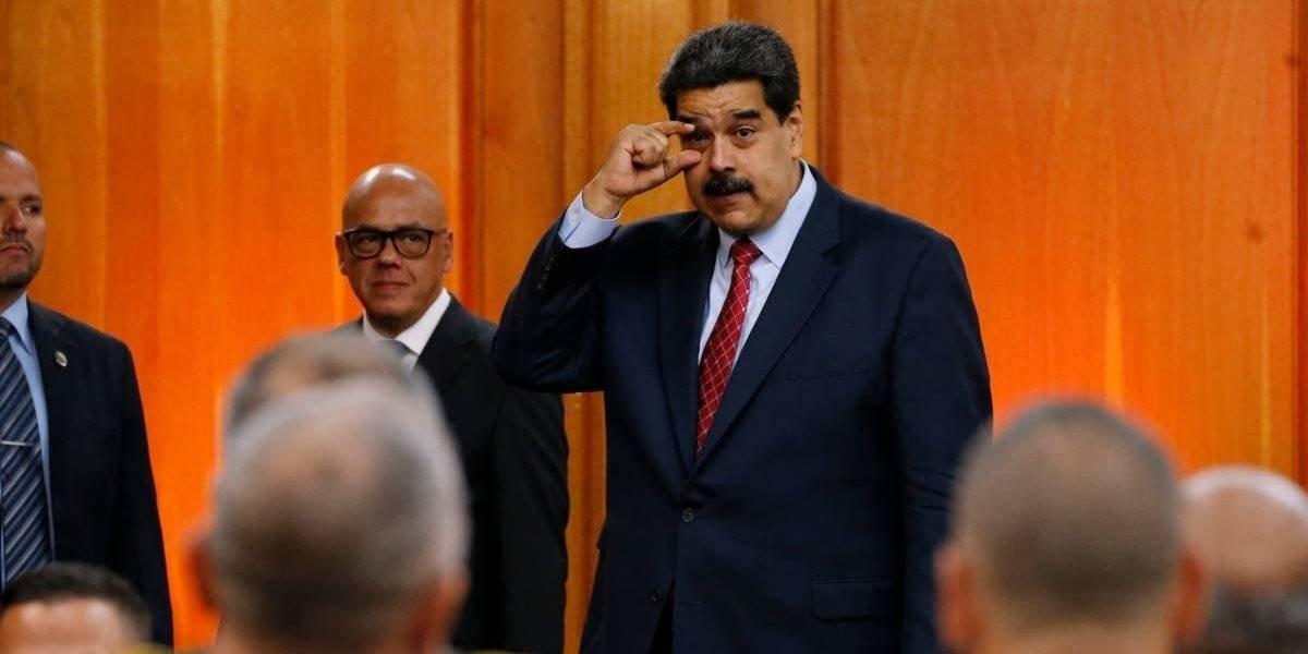 Reino Unido se suma a España, Francia y Alemania: le dan 8 días a Maduro para llamar a elecciones