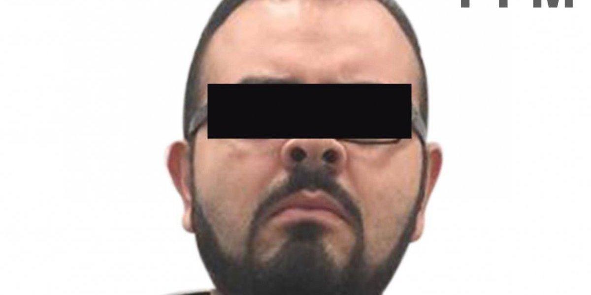 Detienen a Rodrigo Vallejo, hijo del ex gobernador de Michoacán