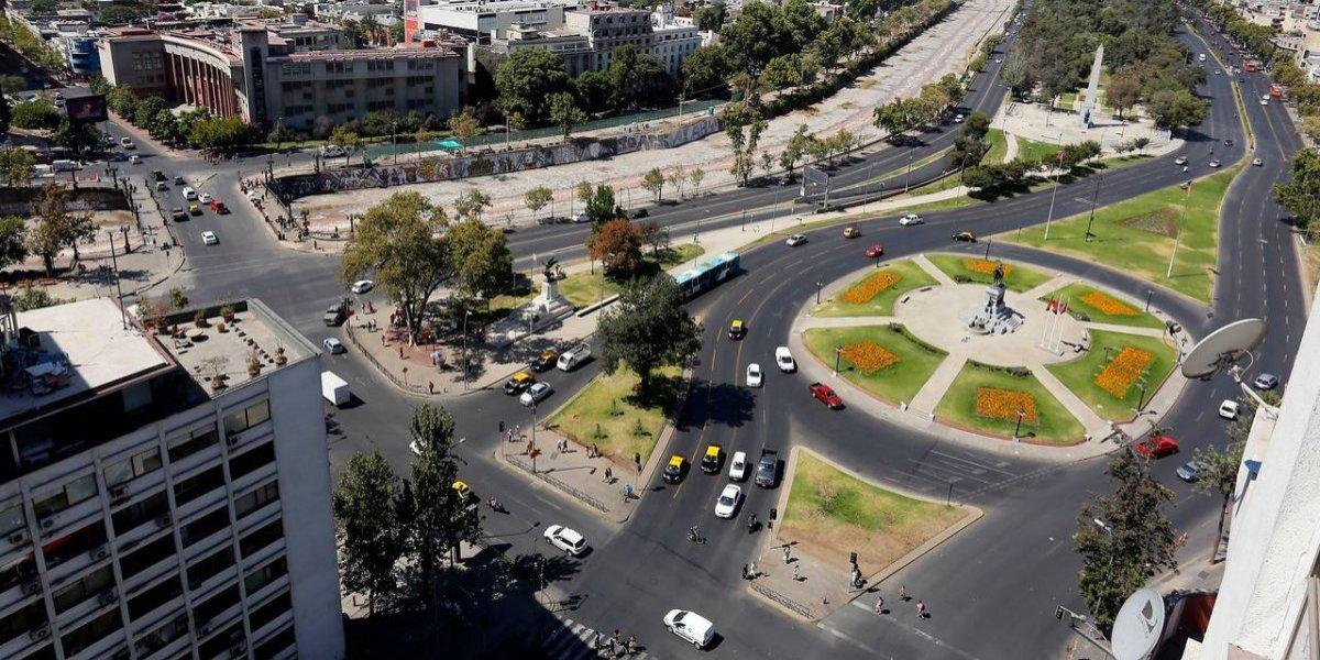 Santiago cae 10 puestos en ranking de las ciudades más caras... para los extranjeros