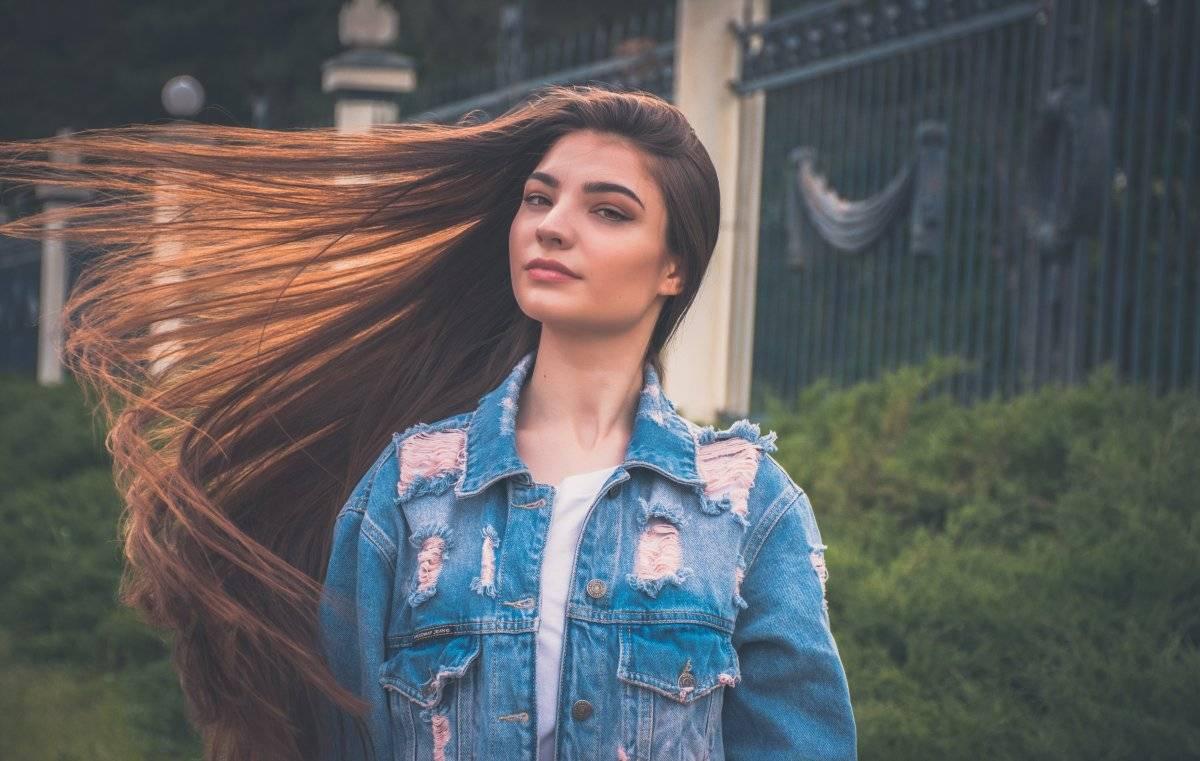 cabello seco remedios