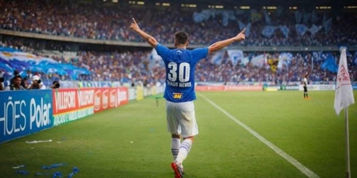 Copa Libertadores 2019: como assistir ao vivo online ao jogo Cruzeiro x Emelec