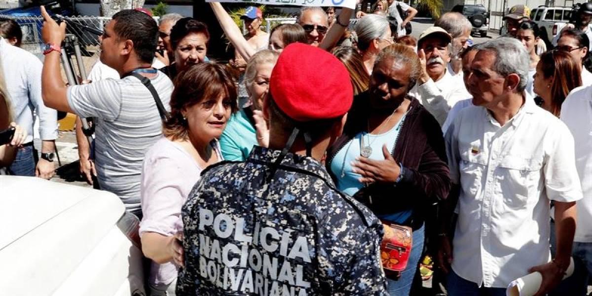 Guaidó ordena a los soldados no disparar ni reprimir al pueblo de Venezuela