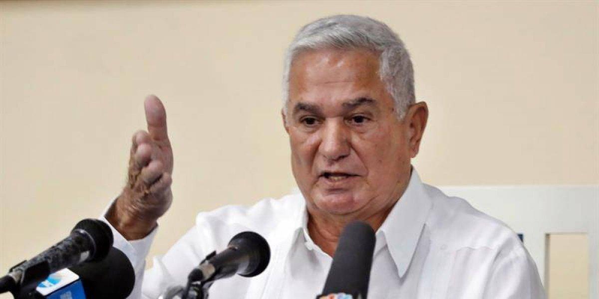 Cuba prevé solicitar la sede de la Serie del Caribe en 2020 o 2021