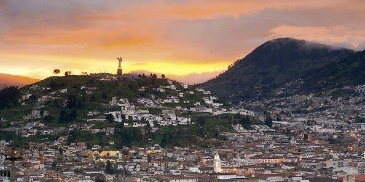INAMHI: Este es el pronóstico del tiempo en Quito