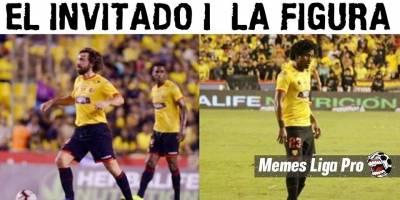 Memes Noche Amarilla