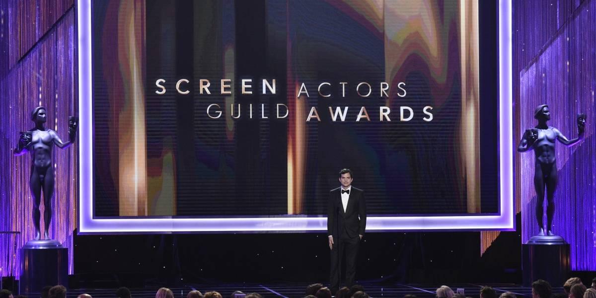 'Black Panther' y 'A Star is Born' se miden en los Premios SAG