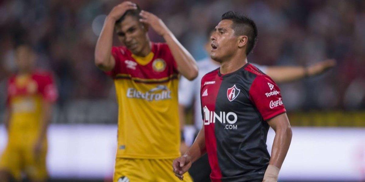 Atlas encontró el camino correcto en el Clausura 2019