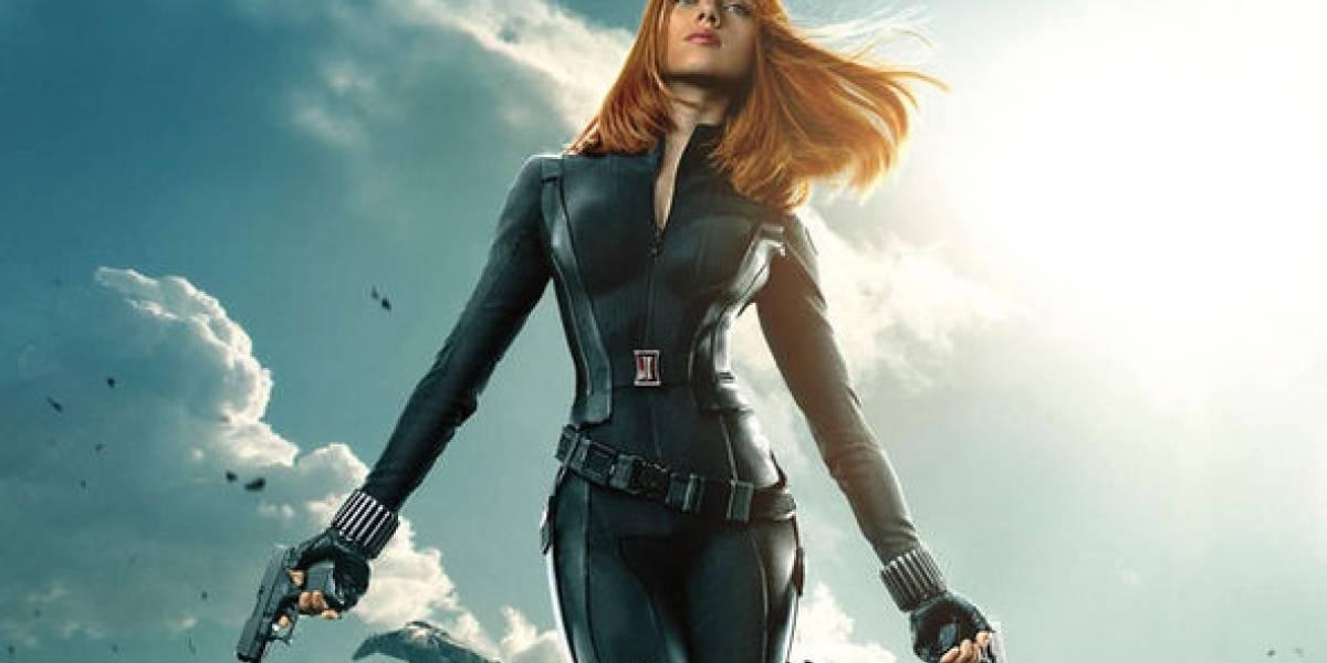 "Black Widow va a ser la primera película ""para adultos"" de Marvel"