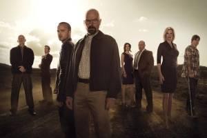 ¿Walter White estará en la película de Breaking Bad?