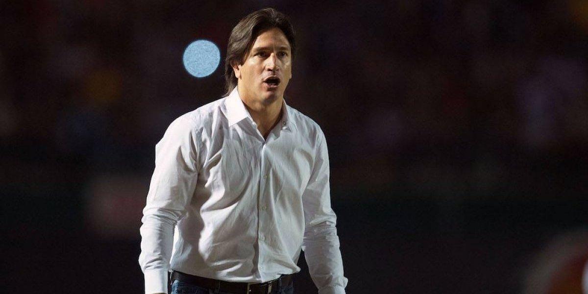 Bruno Marioni es elegido como el nuevo técnico de Pumas