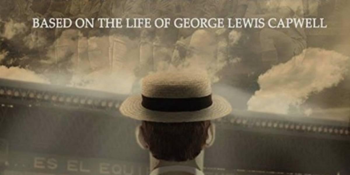 Netflix proyectará la vida del fundador de Emelec George Capwell