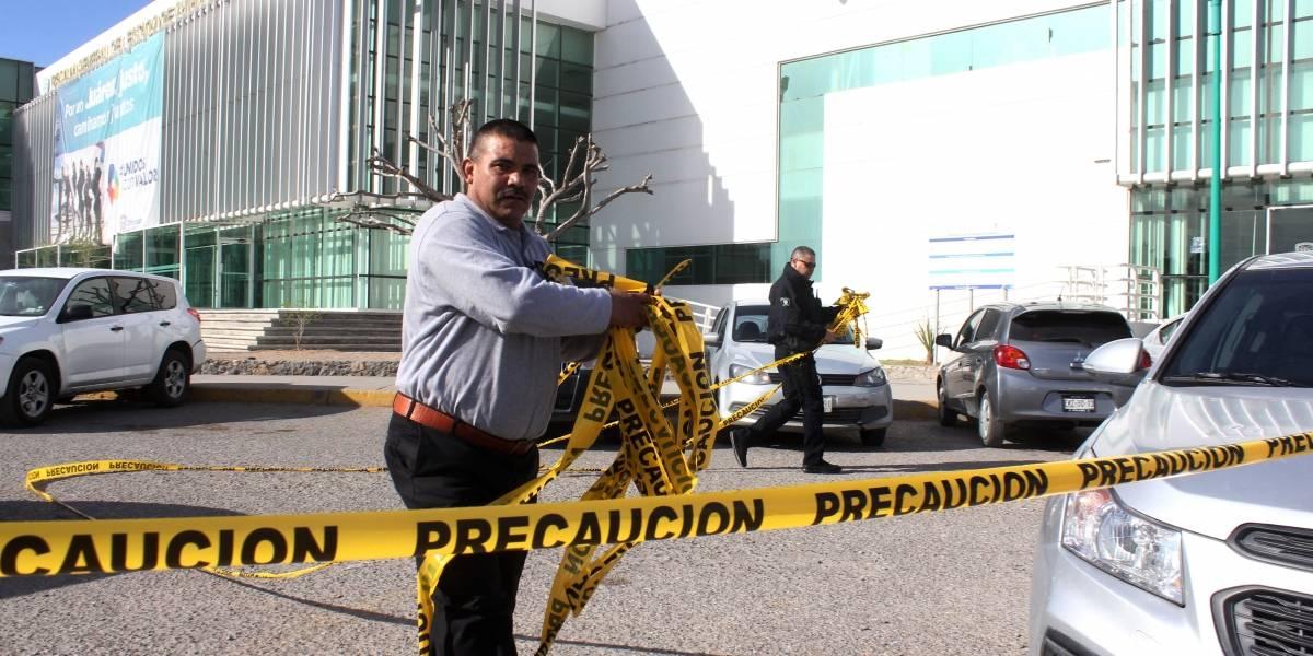 Edificios gubernamentales en México reciben hasta 170 amenazas de bomba