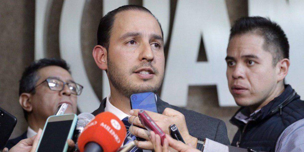 PAN denuncia a funcionarios de Pemex por explosión en Tlahuelilpan