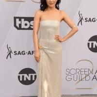 Las mejores vestidas SAG Awards