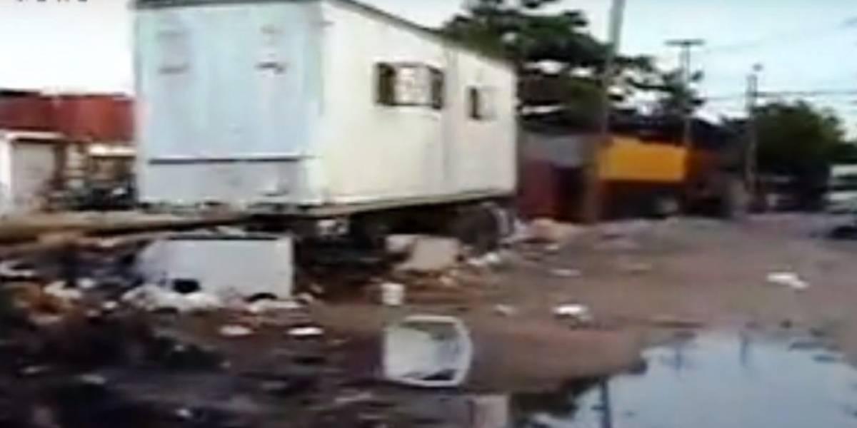 Ministerio Público clausura metalera que operaba en La Romana de forma ilegal