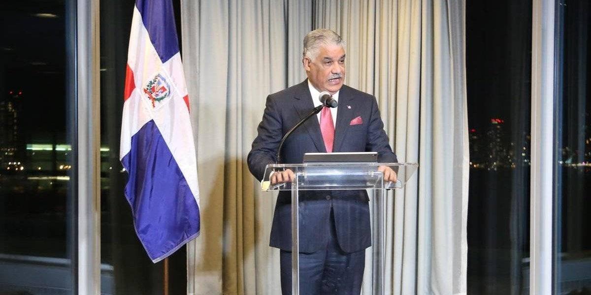Canciller Vargas pide ante la ONU elecciones en Venezuela
