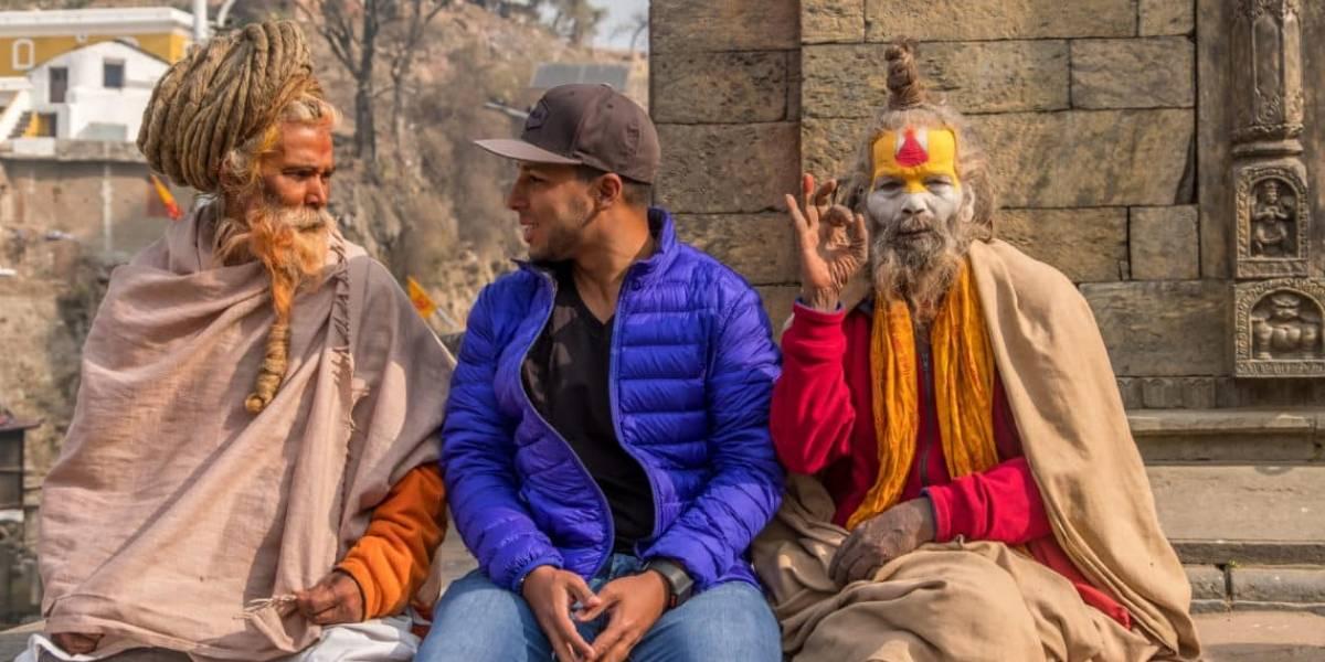 Nepal: Un país de contrastes