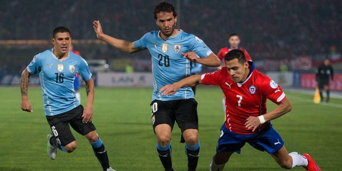 """Álvaro Tata González y el nuevo clásico con la Roja: """"Ahora los partidos con Chile son más picados"""""""