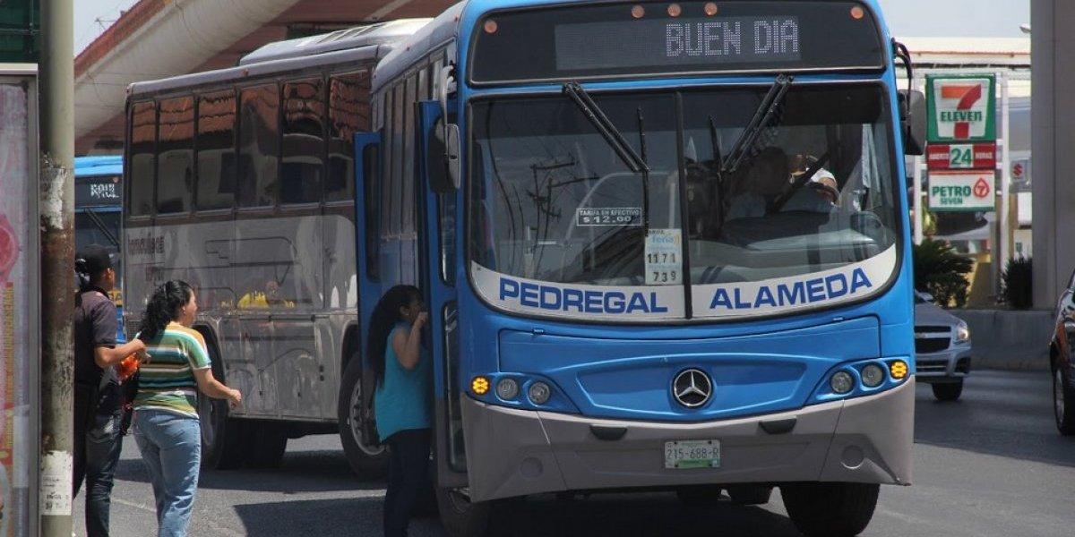 ¿Qué sucedería si se paralizara el transporte público en Nuevo León?