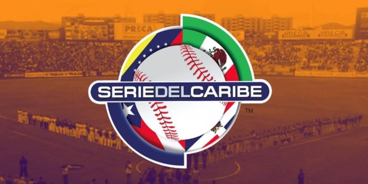 Retiran sede de la Serie del Caribe a Venezuela