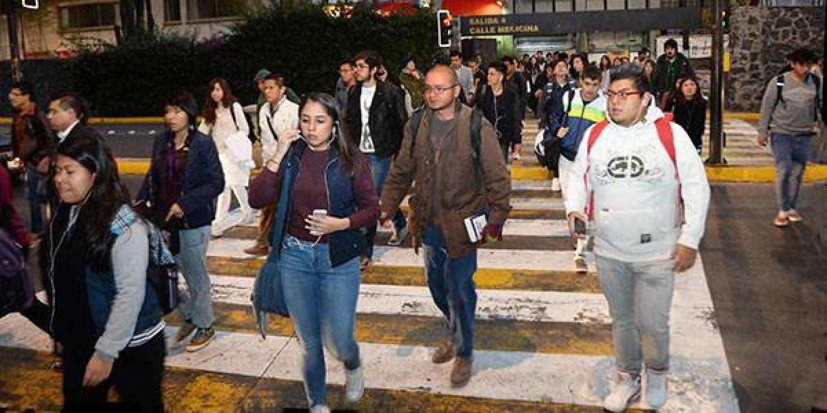 Este lunes regresa a clases la totalidad de alumnos de la UNAM