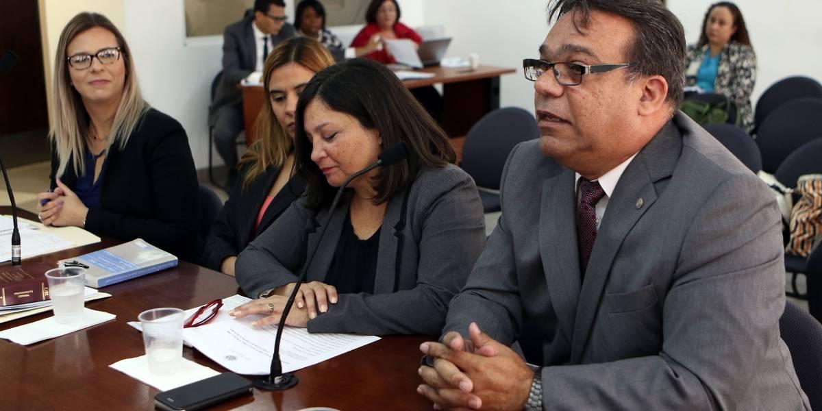 Favorecen enmiendas al proceso para determinar causa para arresto