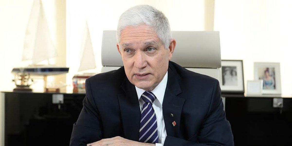 Puello Herrera señala a RD y Panamá como las opciones para realizar Serie del Caribe