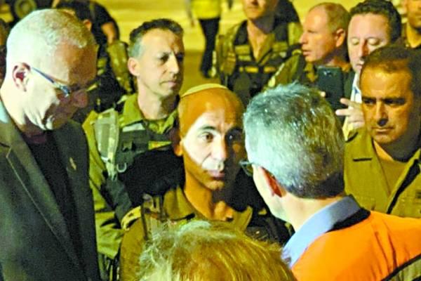 exército israel brumadinho