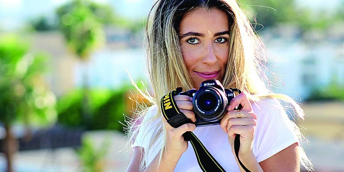 Conheça Tatiane Leite, jovem paulista que brilha nos bastidores de filmes famosos nos EUA